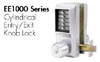 Mechanical push button - Ee1000 series