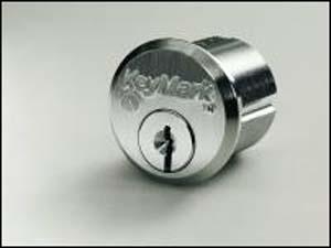 Cylinders - 10 series-MEDECO