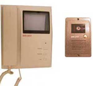 Intercom Systems - WX-WDV014