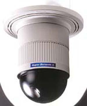 CCTV - WV-CS854A