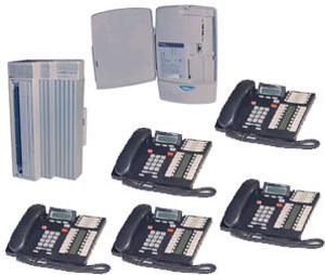Phone Systems - Norstar CICS